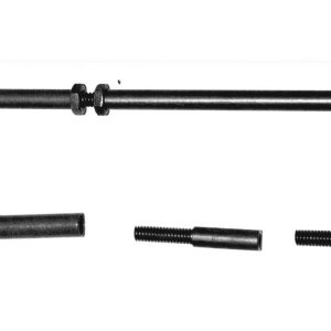 ADJUSTABLE PUSHROD