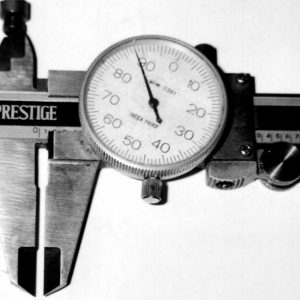 Jet Orifice Calipers