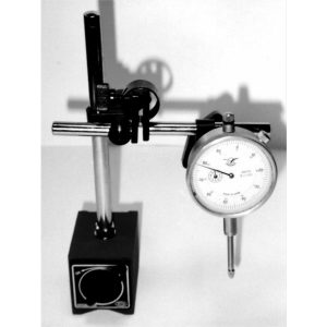 Magnetic Base & Indicator Set