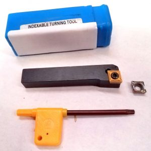CARBIDE INSERT TOOL HOLDER for 8″ FLYCUTTER